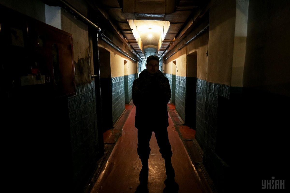 Условия содержания заключенных разные / фото УНИАН
