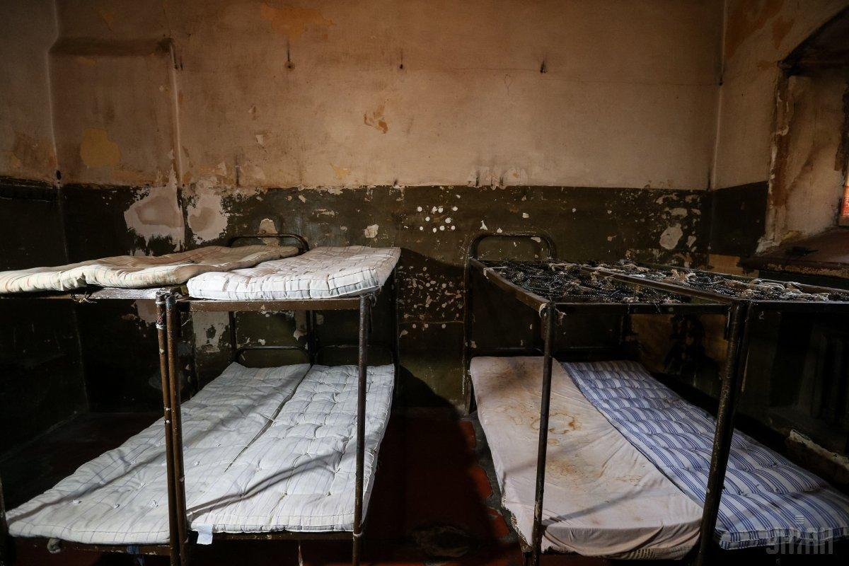 С 2020 года вступают в силу новые нормы питания заключенных / УНИАН