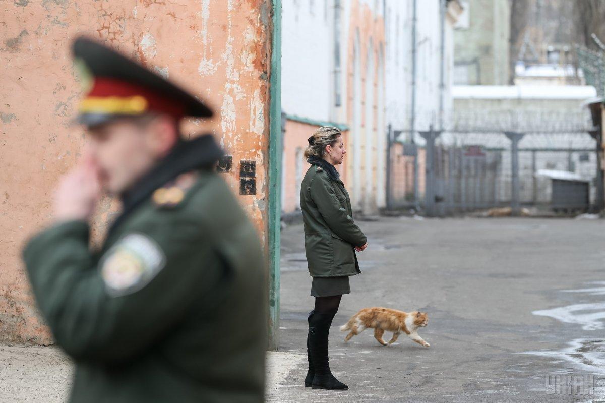 Прокуратура открыла производствапо факту насилия со стороны задержанных, а также по факту служебной халатности / УНИАН