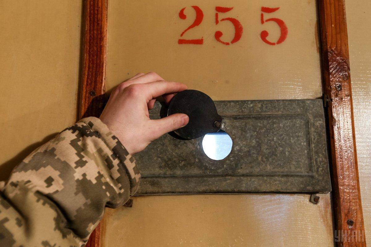 В Одеському СІЗО зафіксовано 4 випадки смертей в'язнів за три тижні