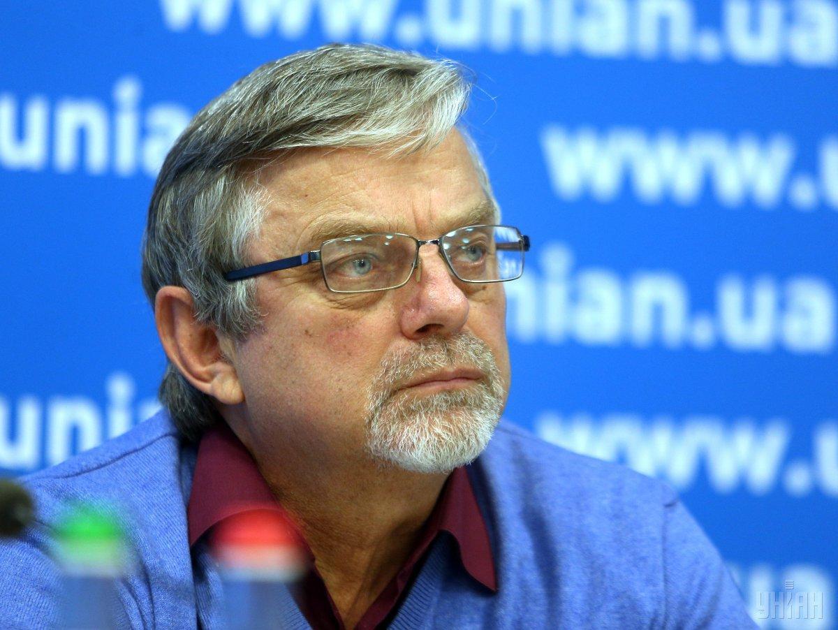 Нынешние процессы говорят о деградации украинской власти / фото УНИАН