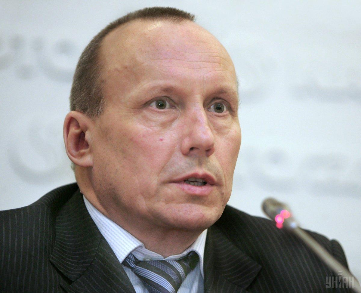 Оппоблоківця Евгения Бакулина объявили в розыск / УНИАН