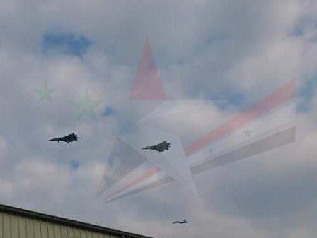 Росія відправила доСирії новітні винищувачі Су-57