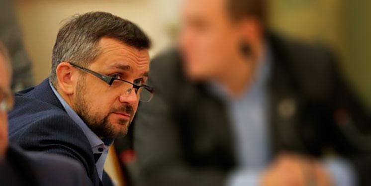 ВТернополе экс-депутата ранили ножом