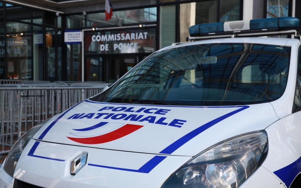 Полиция рассматривает вероятность преступления на почве антисемитизма / jta.org