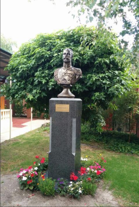Для русской эмиграции образ Царя является духовным звеном с историческим прошлым / rocor.org.au