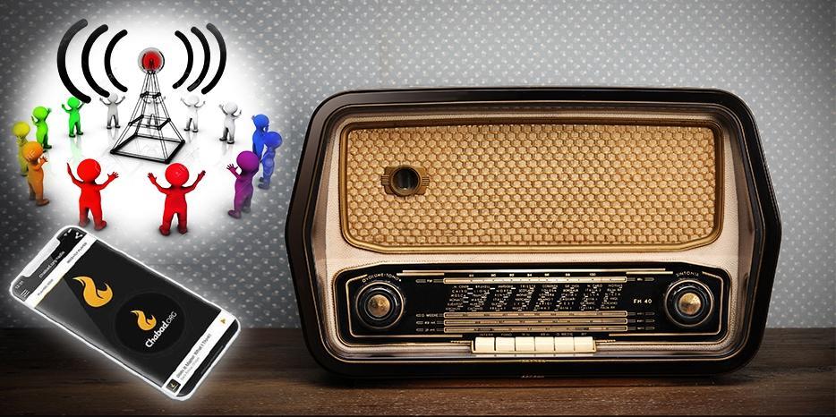 Радіостанція не віщає в Шабат і Йом Тов / djc.com.ua