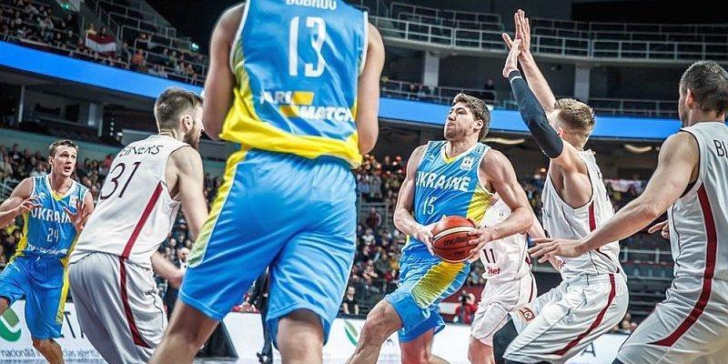 Сборная Украины обыграла команду Латвии в отборочном матче ЧМ-2019 / fbu.ua