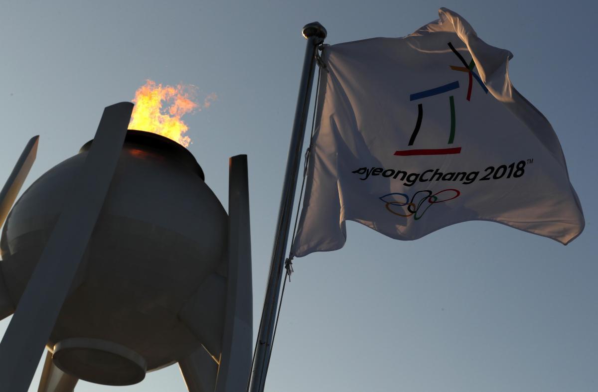 В Пхенчхані проходить церемонія закриття Олімпійських ігор / REUTERS