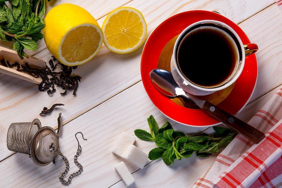 Международный день чая отмечают 15 декабря / фото УНИАН