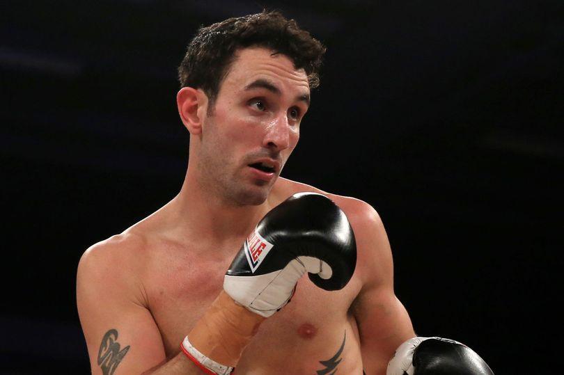 Британский боксер скончался вгоспитале после выигранного боя