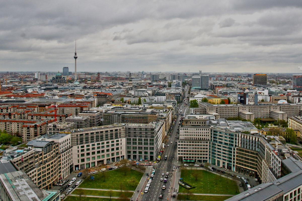 Берлін / ілюстративне фото, liveberlin.ru