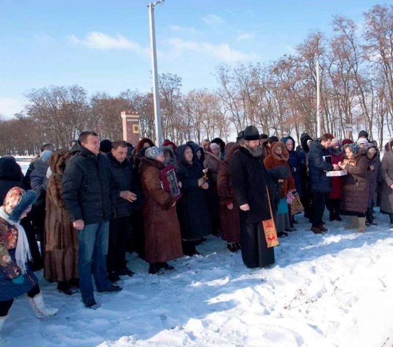 Духовенство та віряни Кропивницького особливо молилися за мир в Україні / orthodox-kr.org.ua
