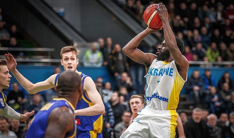 Сборная Украины обыграла Швецию / fbu.ua