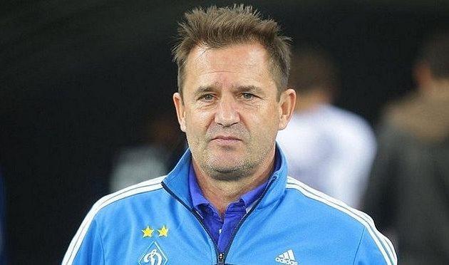 "Рауль Рианчо работал в ""Динамо"" с 2014-го по 2016 год / football.ua"