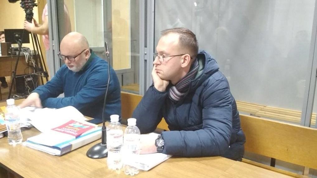 """Денежные потери связаны с кибератаками """"Avalanche"""", по предварительным подсчетам, составили сотни миллионов евро по всему миру / Фото twitter.com/Artem_Shewa"""
