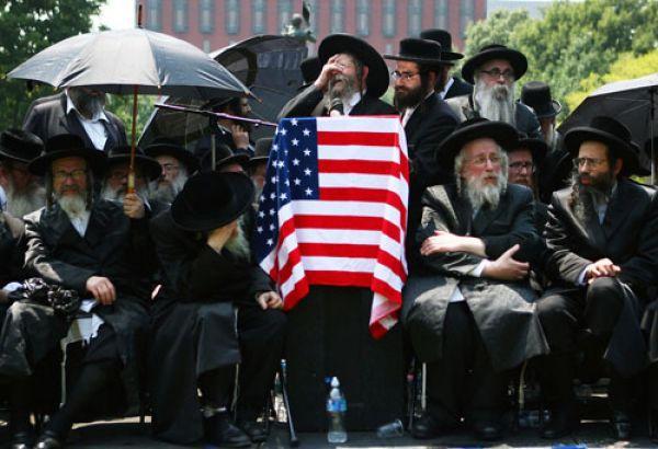 Больше всего антисемитских происшествий было в Нью-Йорке, Калифорнии и Нью-Джерси / newsru.co.il