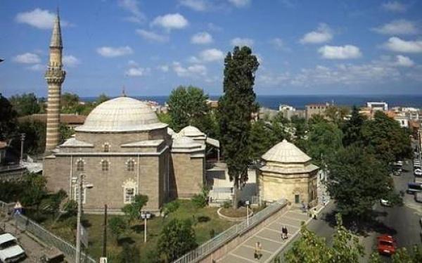 Имам мечети в Турции помогает бездомным необычным способом / islam-today.ru