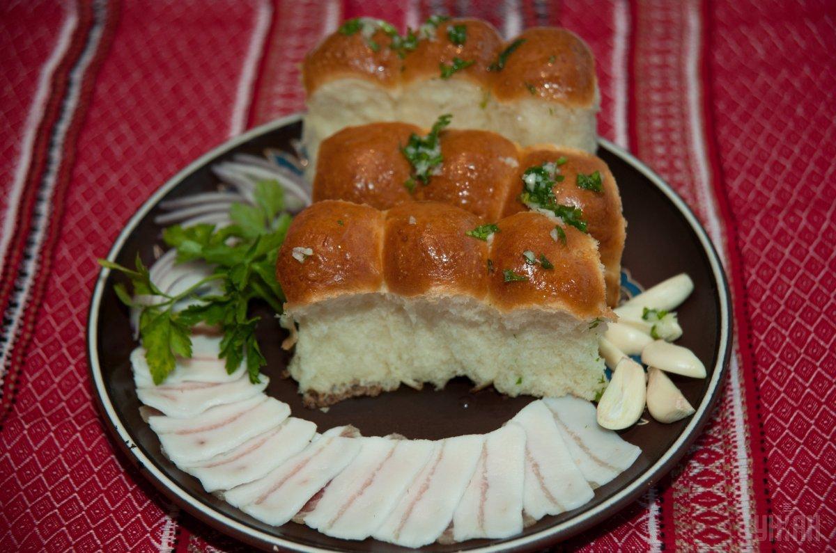 В сале больше жиров с ненасыщенными жирными кислотами / фото УНИАН