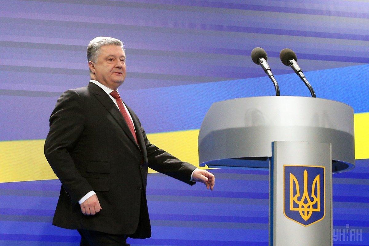 """Глава государства говорит, что его жизнь - """"не сахар"""" / фото УНИАН"""