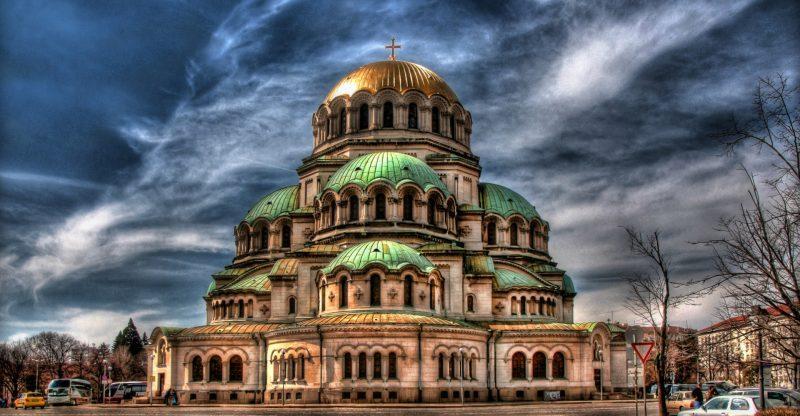 Собор Олександра Невського в Софії / wallpaperswide.com, ілюстративне фото