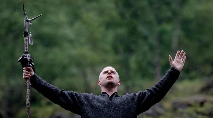 Британские тюрьмы приглашают на работу капелланов-язычников / Scandi.News, иллюстративное фото