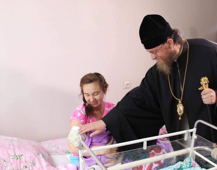 Собранные средства пойдут на лечение тяжелобольных детей, онкобольных и помощь многодетным семьям / sed-eparhia.com