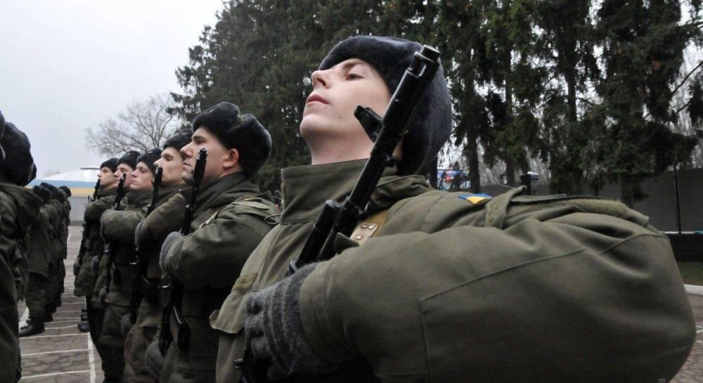 «Відповідно до пункту 17 частини першої статті 106 Конституції України та  на виконання закону «Про військовий обов язок і військову службу»  постановляю  ... 2c77ccb8e3583