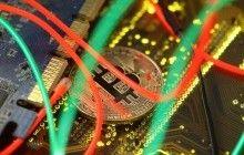 Украина сделала шаг к регулированию криптовалют