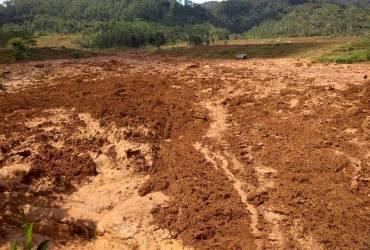 В Індонезії через сходження зсуву 11 людей зникли безвісти