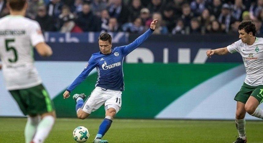 Коноплянка попал в сборную тура Бундеслиги по версии престижного немецкого издания Kicker