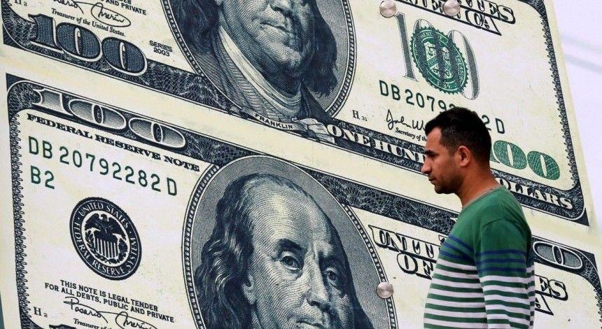 Валюта в Украине после праздничных выходных подешевеет