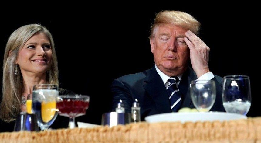 Екс-заступник голови ФБР передав спецпрокурору секретну інформацію про зв'язки Трампа з Росією – ЗМІ