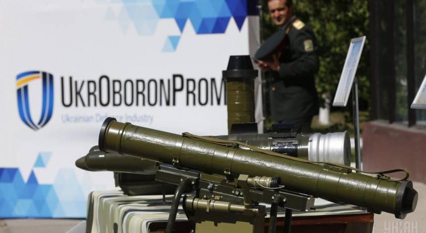 Україна і американська компанія планують створювати бойові модулі за стандартами НАТО