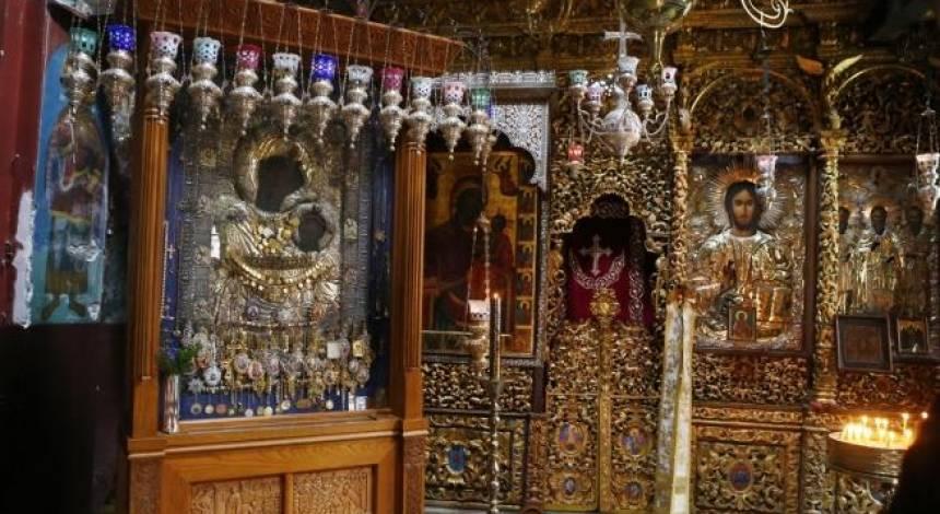 Неизвестные факты об известном афонском чудотворном образе Богородицы