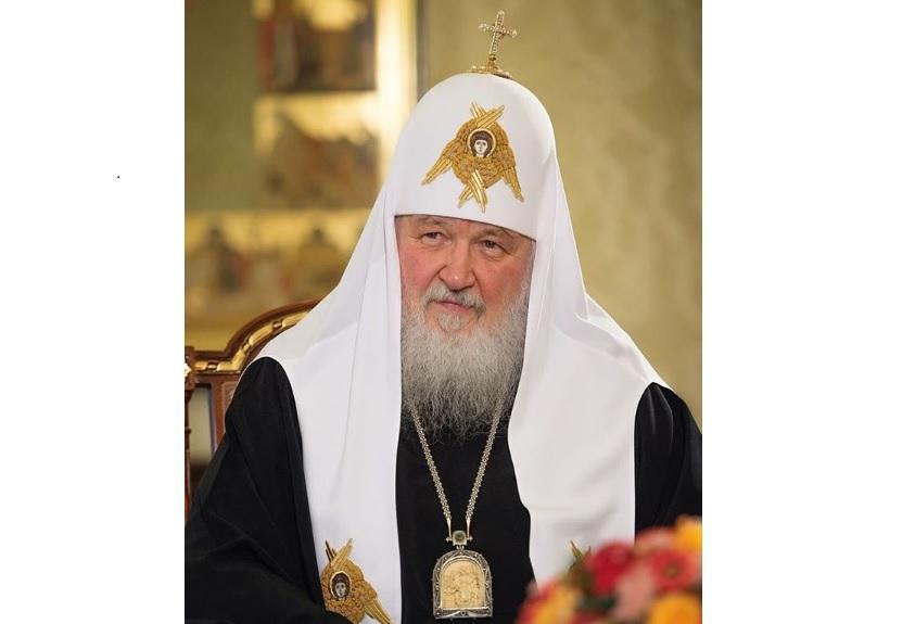 Страница под названием «День патриарха» открылась в Инстаграме / instagram.com