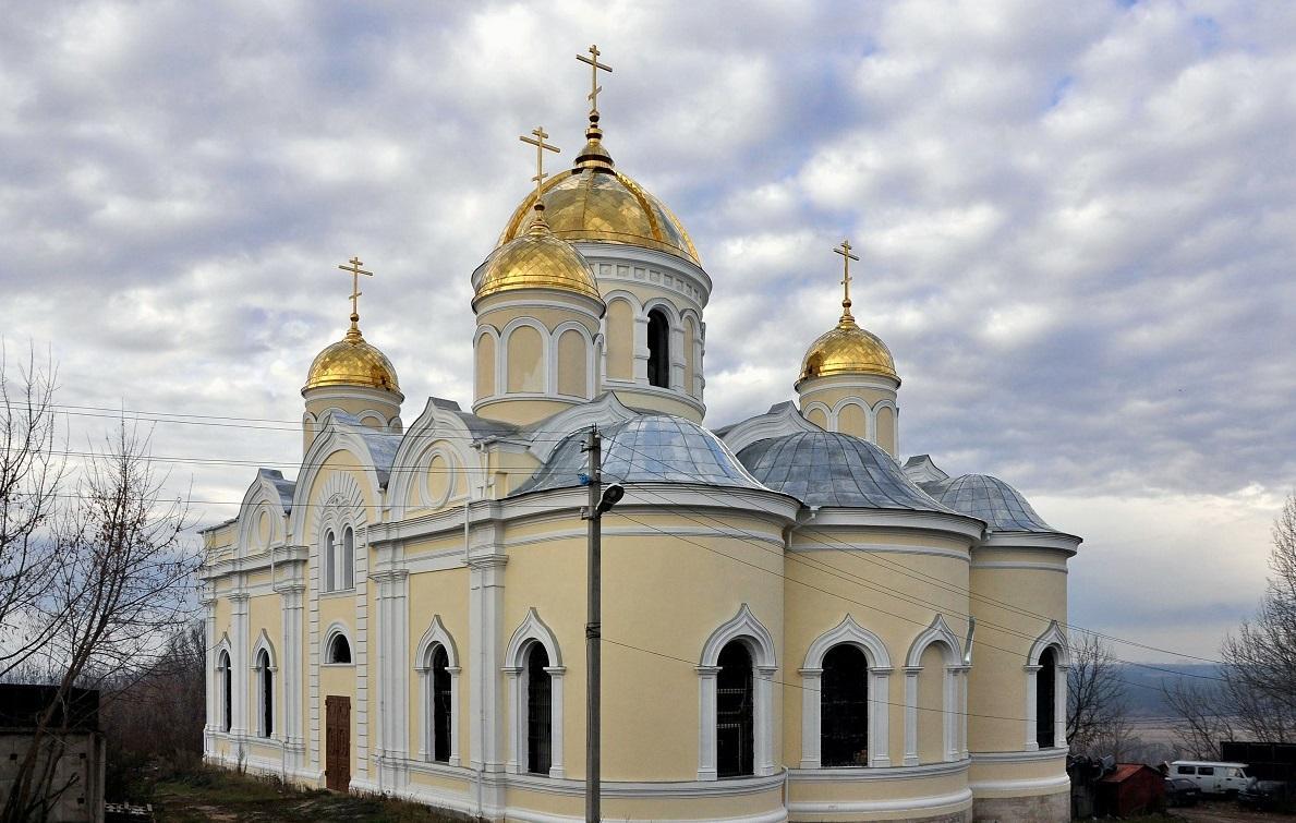 храм был выставлен на торги как складское помещение / monasterium.ru