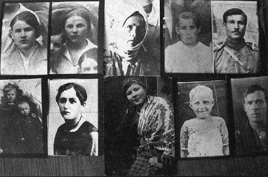 Погибшие в Корюковской трагедии / 112.ua
