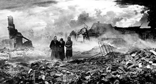 Жертвами трагедии стало более 7 тысяч человек / 112.ua