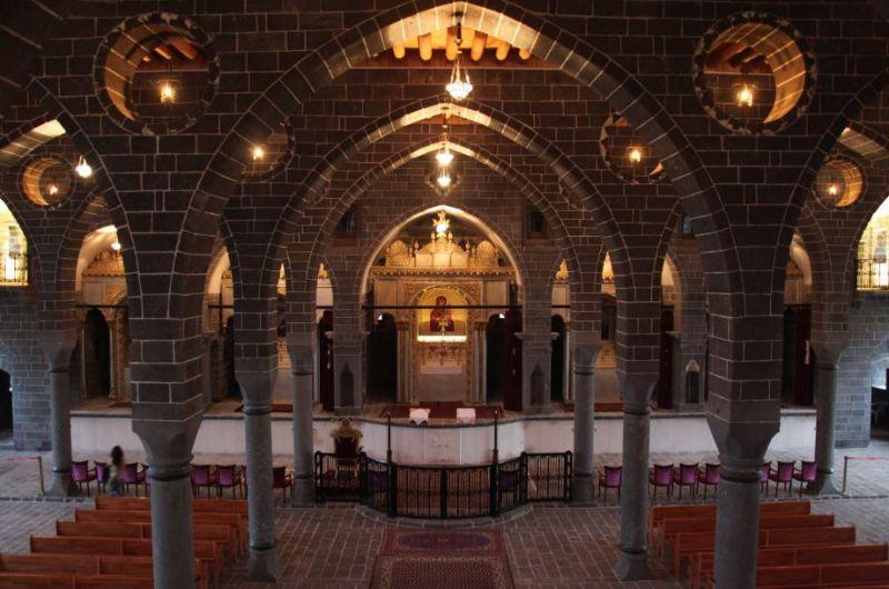 Церковь Святого Киракоса / news.am