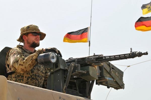 В німецькій армії можуть з'явитися штатні імами / islam-today.ru