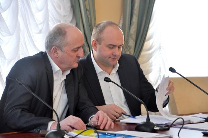 Бюджетная комиссия Житомирского облсовета поддержала распределение средств программы развития АПК / oda.zt.gov.ua