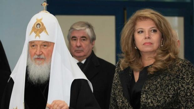 Патриарх Кирилл прибыл в Болгарию с официальным визитом / Novinite.ru