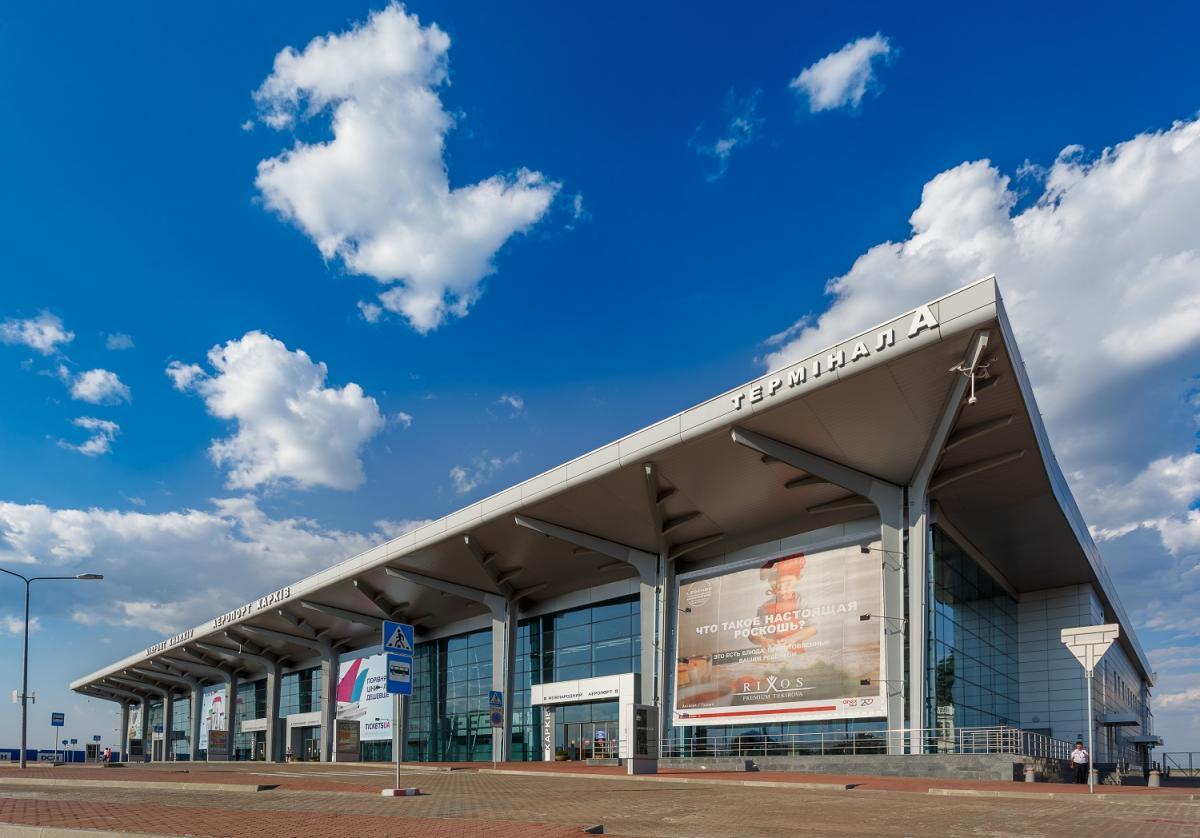 Wizz Air открыл прямое авиасообщение между Харьковом и Веной