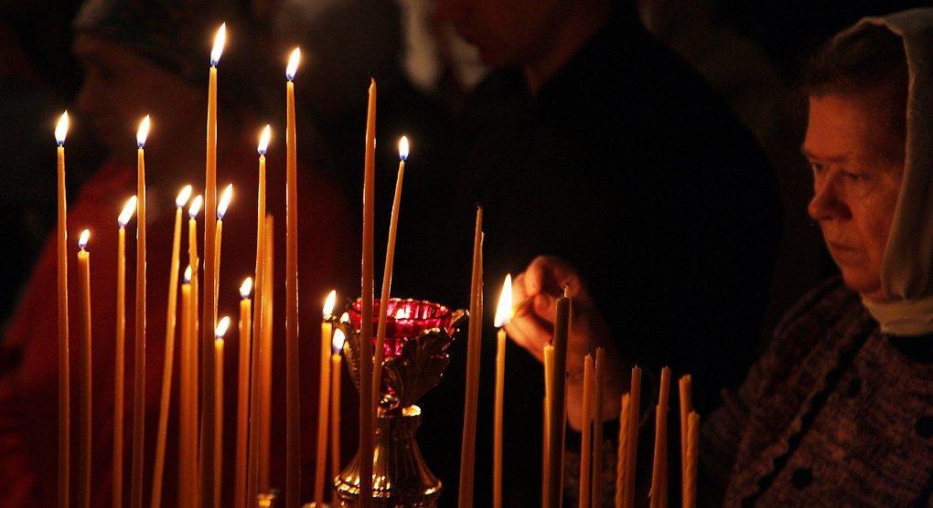 Батьківські суботи — дні особливого поминання покійних / foma.ru