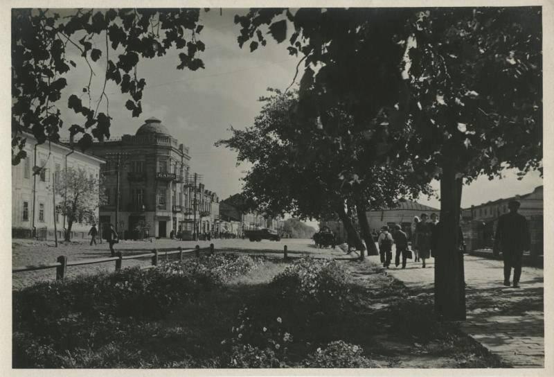 Черкассы, 1934 г. / dzvin.news
