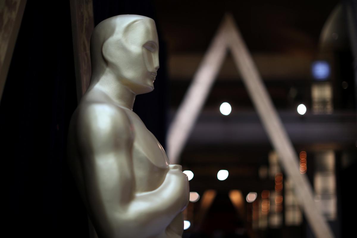 Джордан Пил получил «Оскар» за уникальный сценарий к кинофильму «Прочь»