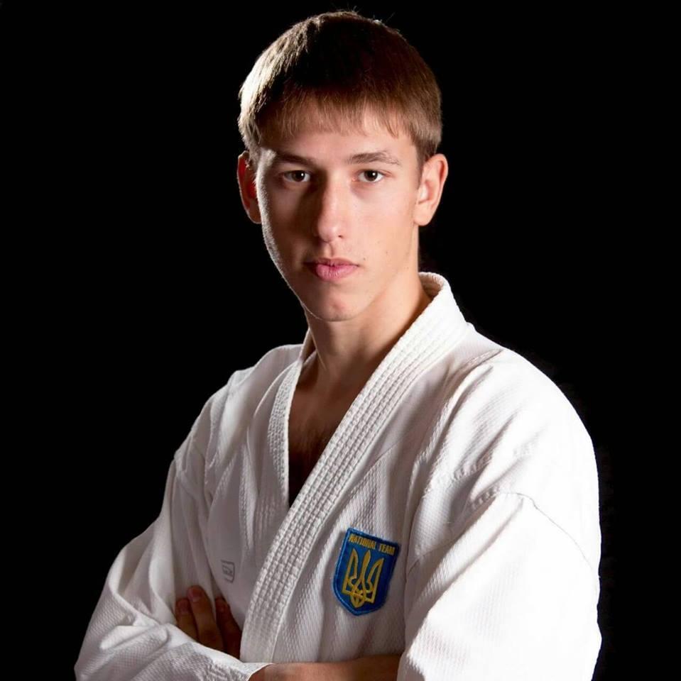 Торошанко завоевал золото турнира в Задльцбурге / wkf.com.ua