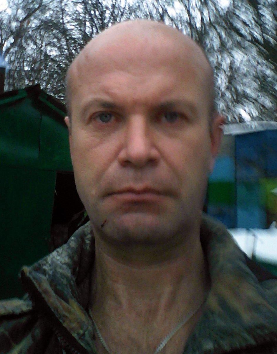 Плененный - из Белгородской области / фото twitter.com/666_mancer