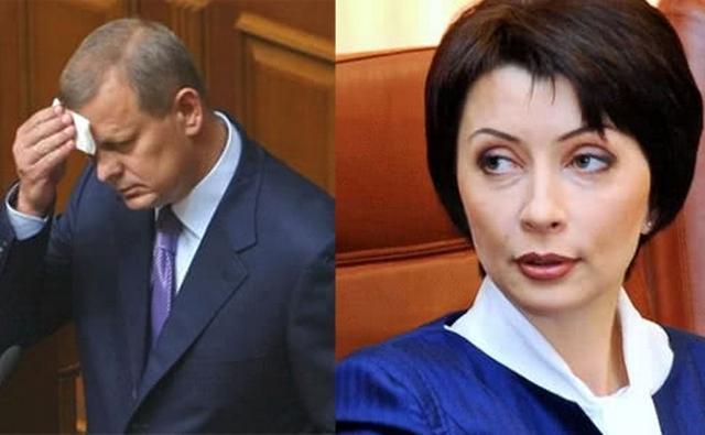 ЕС официально снял санкции с Елены Лукаш и Сергея Клюева / фото iPress.ua